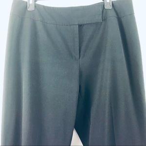 Style & Co Dress Pants Black 14